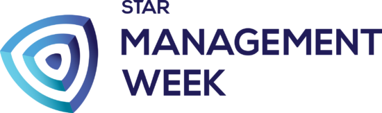 STAR Management Week Logo