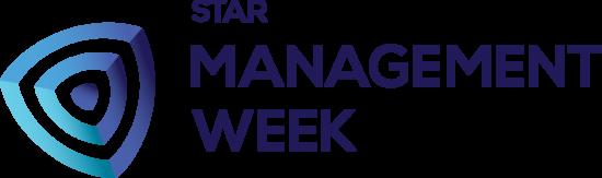 STAR Management Week Logo